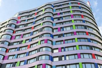 Bild vom Apart-Hotel Uralskie Berega in Jekaterinburg