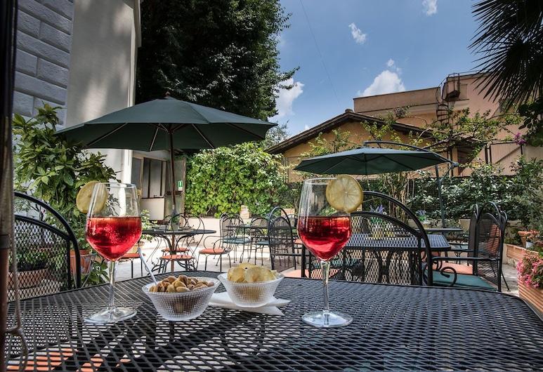 Hotel Villa delle Rose, Rome