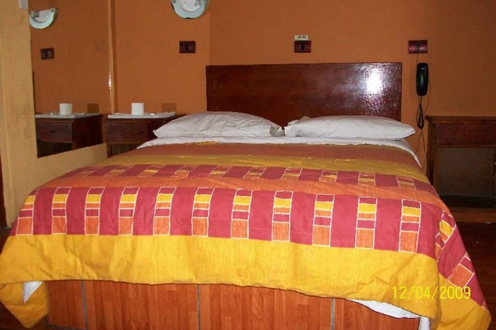 Phòng đơn, 1 giường đôi - Phòng