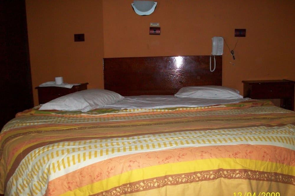 Phòng đôi Premium, 1 giường cỡ king - Phòng
