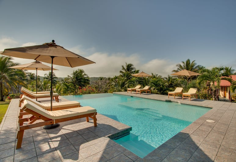 Cassia Hill Resort, San Ignacio