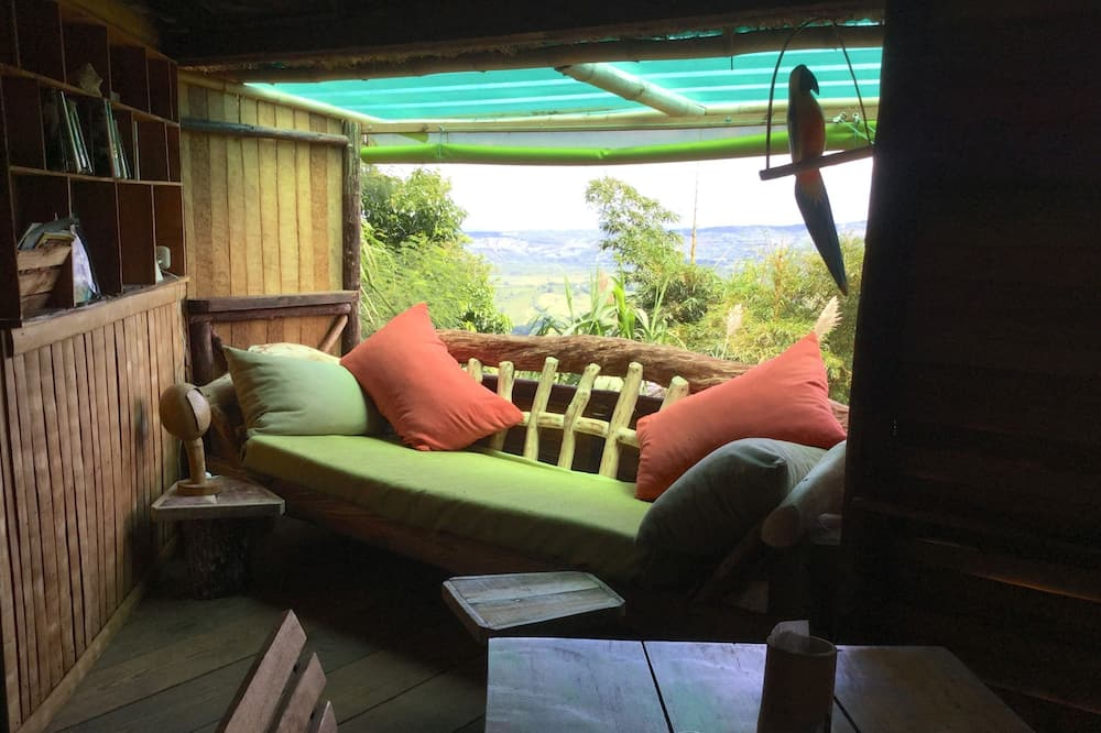 The Casitas - Вид з балкона