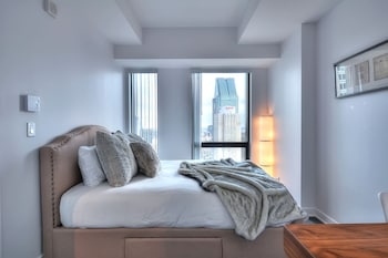 Picture of High End Condo - Tour des Canadiens in Montreal
