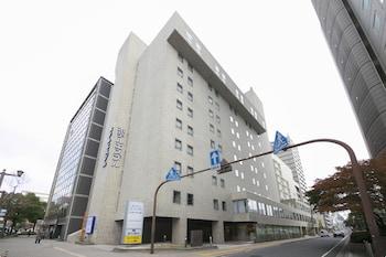 Nuotrauka: Hotel S-plus Hiroshima Peace Park, Hirošima