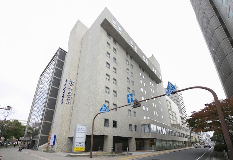 Hotel S-plus Hiroshima Peace Park, Hirošima