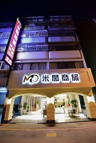 Mi Ge Business Hotel Taichung