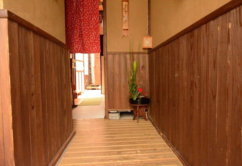 Guesthouse Bon, Kyoto, Soba za goste