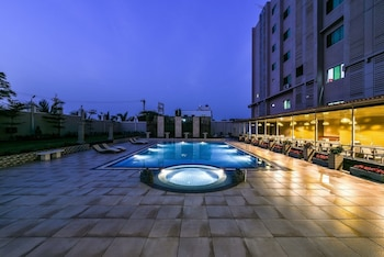 Picture of Eastin Easy Aiswarya Talegaon in Pune