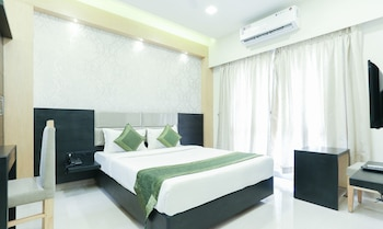 Picture of Treebo Emirates Residency in Chennai