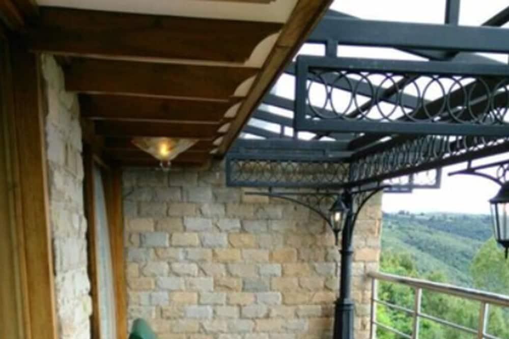 雙床房 - 陽台