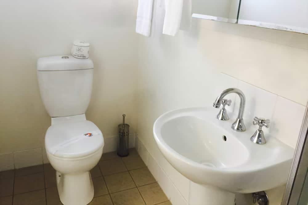 Habitación triple estándar, 1 habitación (Treble Room) - Baño