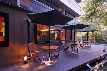 Nuotrauka: Hotel Hakone Terrace, Hakone
