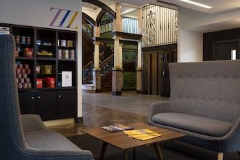 A(z) Roomzzz Manchester Corn Exchange hotel fényképe itt: Manchester