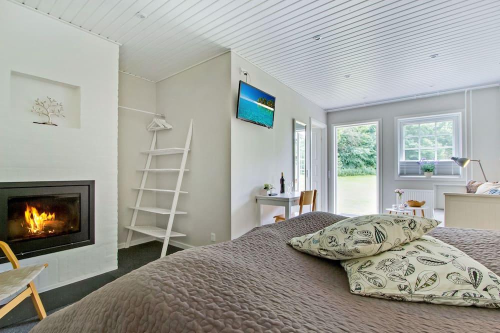 Basic četverokrevetna soba - Soba za goste