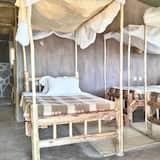 Trivietis kambarys - Papildomos lovos