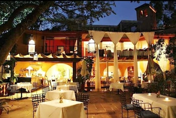 Image de Hotel Piccolo Peccato(Adults only) à Cuernavaca