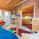 Classic-huoneisto, 1 makuuhuone (Huehnerstall) - Oleskelualue