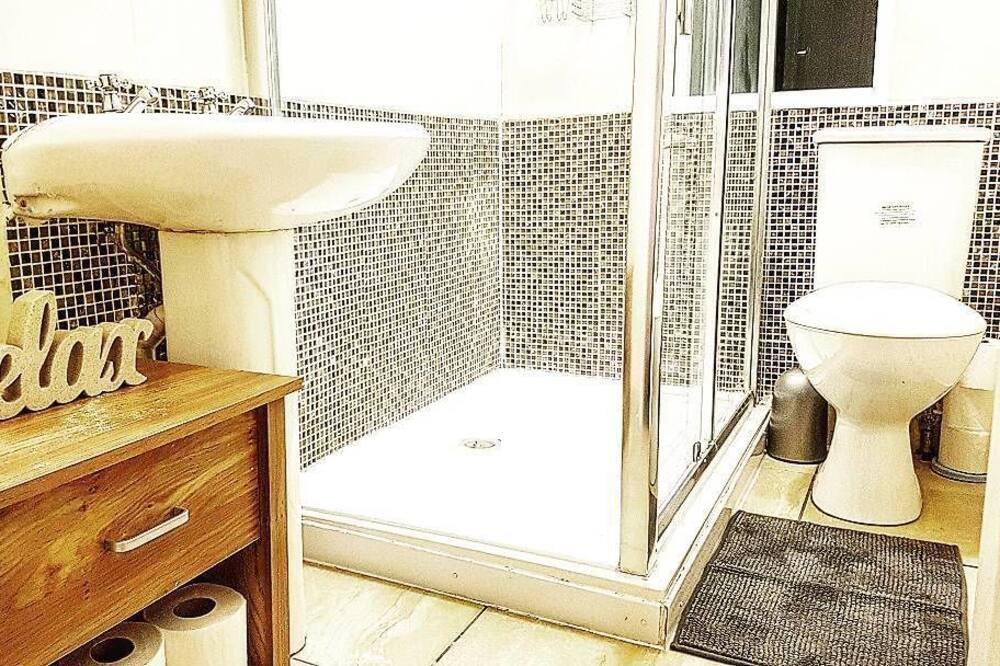 Ferienhaus, 5Schlafzimmer - Badezimmer