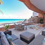 Exclusive Condo, 3 Bedrooms, Concierge Service, Ocean View - Balkoni