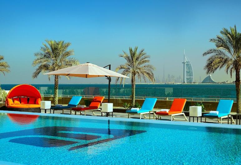 Aloft Palm Jumeirah, Dubai