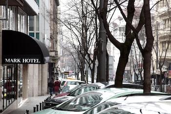 ภาพ Mark Hotel Belgrade ใน เบลเกรด