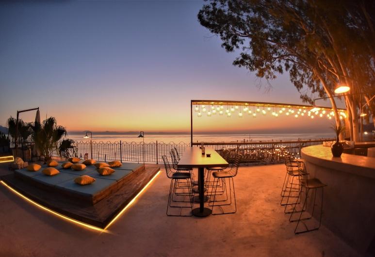 Doubletree by Hilton Antalya-Kemer, Kemer, Hotelli sohvabaar