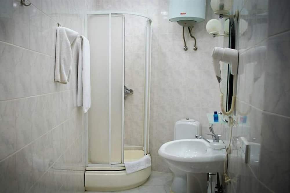 Comfort Single Room, 1 Single Bed - Bathroom