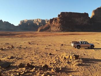 Picture of Black Irish Camp and Tours in Wadi Rum