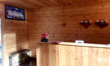 Bild vom Wenzet Cottages in Morjim