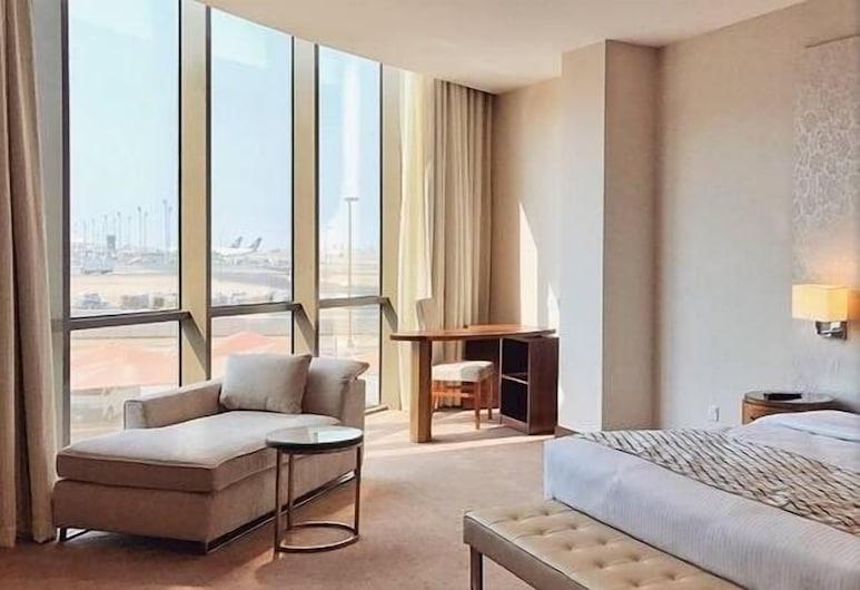 Mena Airport Hotel Jeddah, Jeddah