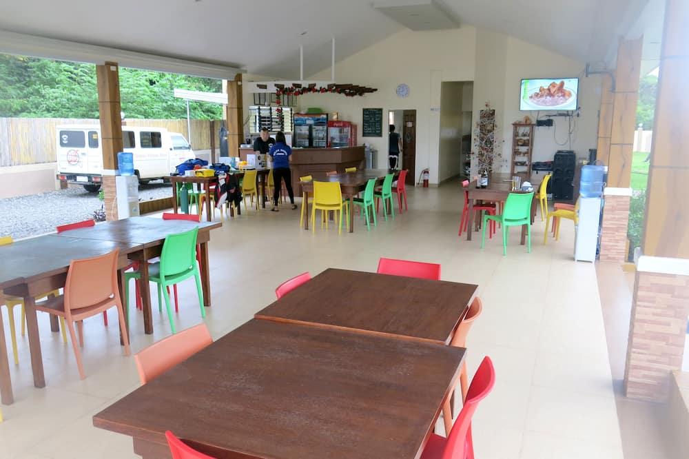 Standardværelse - Spisning på værelset