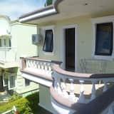 Villa, 2Schlafzimmer - Balkon
