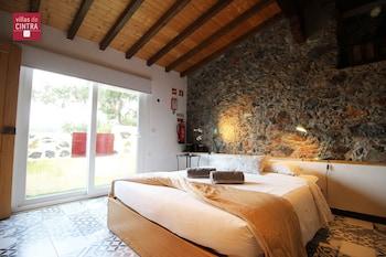 辛特拉辛特拉別墅飯店的相片