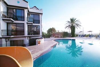 Foto van Seyir Village Hotel in Fethiye