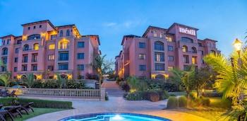 Foto van Mestil Hotels & Residences in Kampala