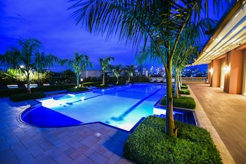 Picture of Mestil Hotels & Residences in Kampala