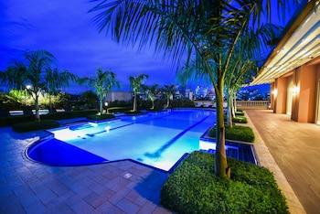 Nuotrauka: Mestil Hotels & Residences, Kampala