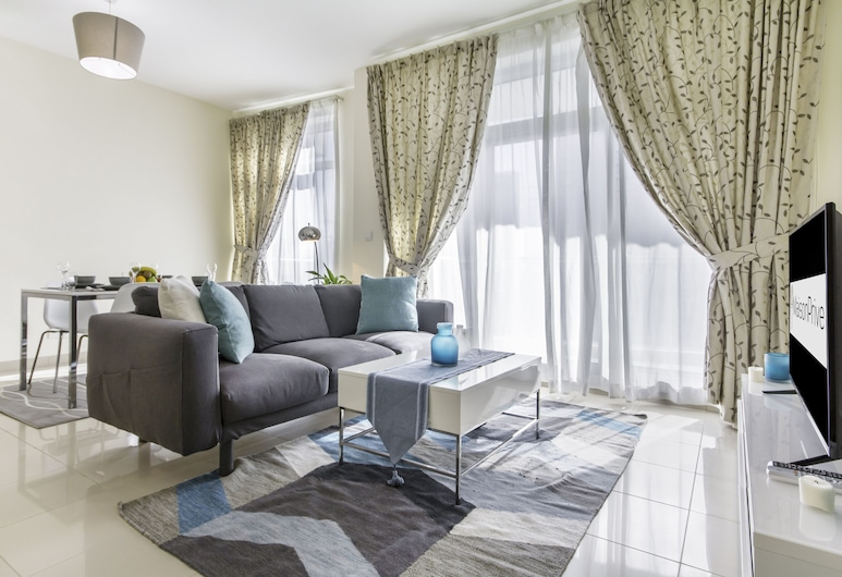 MaisonPrive Holiday Homes - Park Island, Dubajus