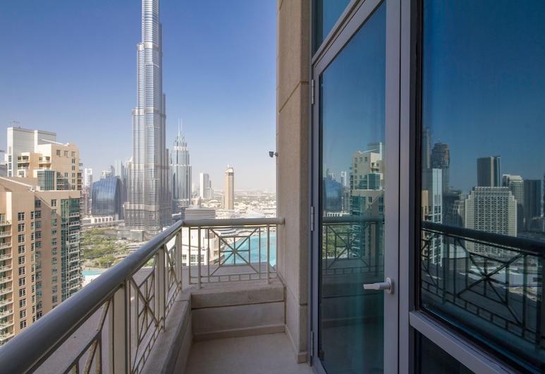 Maison Privee - 29 Boulevard, Dubai, Apartment, 2 Bedrooms, Balcony