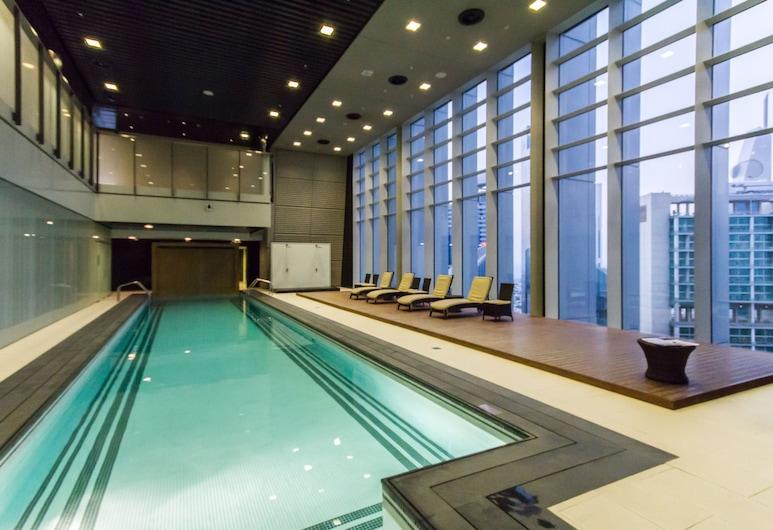 Maison Privee - Index, Dubajus, Vidaus baseinas
