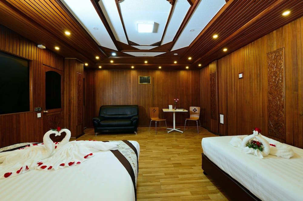 스탠다드 트리플룸, 침실 1개 - 객실