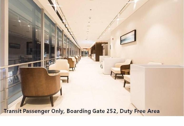Incheon Airport Transit Hotel (Terminal 2), Incheon