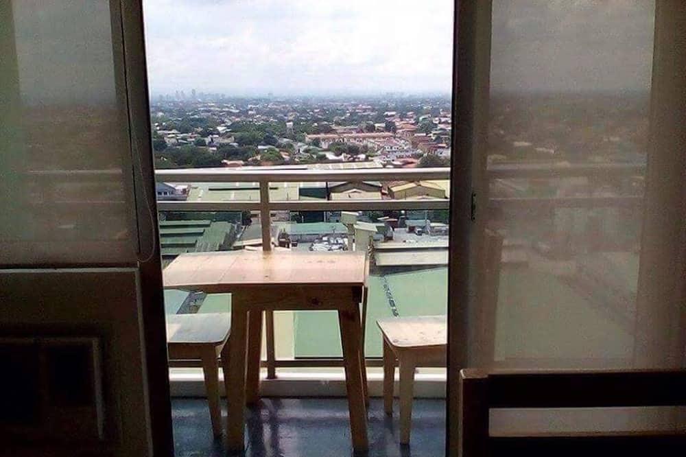 Room, 1 Bedroom - Balcony