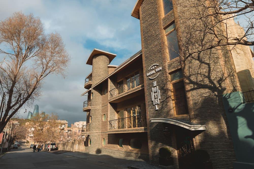 Bayil Inn Hotel, Baku