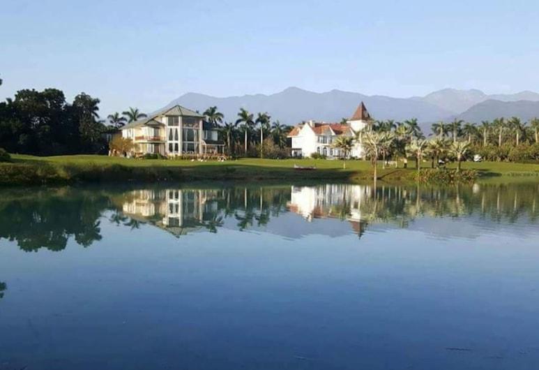 Yun Shan Shui Yi Cui Hsuan Resort, Shoufeng, Okolica objekta