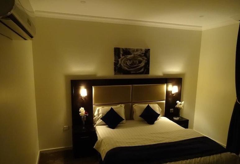Al Makarim Hyat Furnished Units 3, Jeddah, Apartment, 1 Bedroom, Room