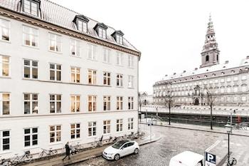 Kopenhaga — zdjęcie hotelu Heritage apartments in the city centre