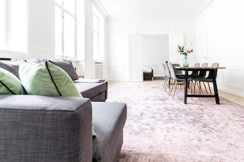Slika: Heritage apartments in the city centre ‒ Kopenhagen