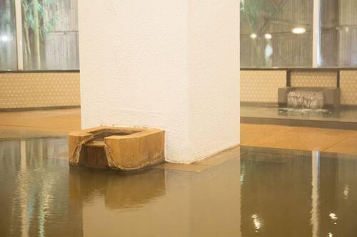 ホテル 伊香保 グランド 特別室