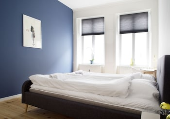 Slika: Spacious Apartments in Copenhagen Centre ‒ Kopenhagen